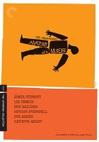 Cover image for Anatomy of a murder [videorecording (DVD)]