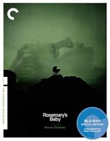 Cover image for Rosemary's baby [videorecording (Blu-ray)]