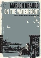 Cover image for On the waterfront [videorecording (DVD)]