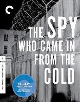 Cover image for The spy who came in from the cold [videorecording (Blu-ray)]