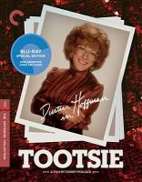 Cover image for Tootsie [videorecording (Blu-ray)]