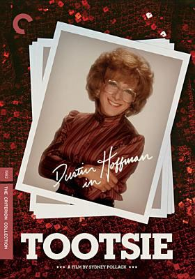 Cover image for Tootsie [videorecording (DVD)]