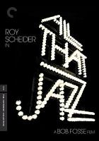 Cover image for All that jazz [videorecording (DVD)]