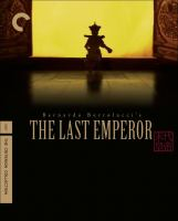 Cover image for The last emperor [videorecording (Blu-ray)]