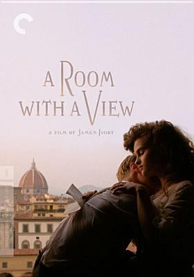 Cover image for A room with a view [videorecording (DVD)]