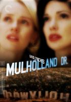 Cover image for Mulholland Dr. [videorecording (DVD)]