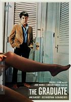 Cover image for The graduate [videorecording (DVD)]