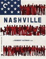 Cover image for Nashville [videorecording (Blu-ray)]