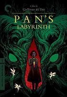 Cover image for El laberinto del fauno = [videorecording (DVD)] : Pan's labyrinth