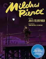 Cover image for Mildred Pierce [videorecording (Blu-ray)]