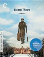 Cover image for Being there [videorecording (Blu-ray)]