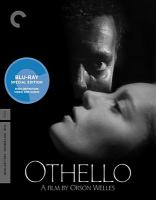 Cover image for Othello [videorecording (Blu-ray)]