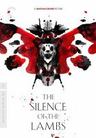 Cover image for The silence of the lambs [videorecording (DVD)]