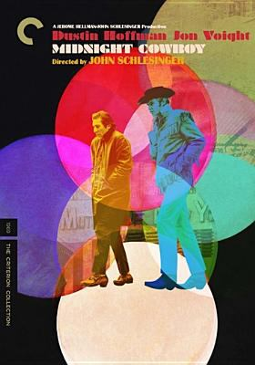 Cover image for Midnight cowboy [videorecording (DVD)]
