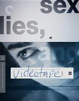 Cover image for Sex, lies, and videotape [videorecording (Blu-ray)]