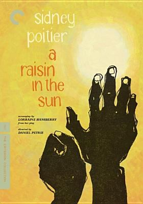 Cover image for A raisin in the sun [videorecording (DVD)]