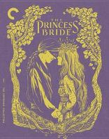 Cover image for The princess bride [videorecording (Blu-ray)]