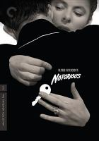 Cover image for Notorious [videorecording (DVD)]