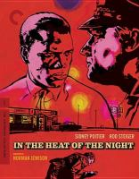 Cover image for In the heat of the night [videorecording (Blu-ray)]