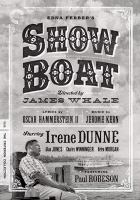 Cover image for Show boat [videorecording (DVD)]