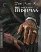 Cover image for The Irishman [videorecording (Blu-ray)]