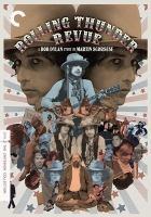 Cover image for Rolling Thunder Revue [videorecording (DVD)] : a Bob Dylan story