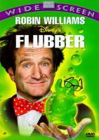 Cover image for Flubber [videorecording (DVD)]
