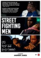 Cover image for Street fighting men [videorecording (DVD)]