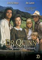 Cover image for Dr. Quinn medicine woman. The complete season two [videorecording (DVD)]