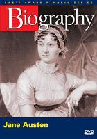 Cover image for Jane Austen [videorecording (DVD)]