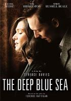 Cover image for The deep blue sea [videorecording (DVD)]