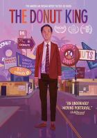 Cover image for The Donut King [videorecording (DVD)]