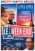Cover image for Le week-end [videorecording (DVD)]