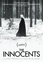 Cover image for Les innocentes = [videorecording (DVD)] : The innocents