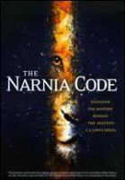 Cover image for The Narnia code [videorecording (DVD)]