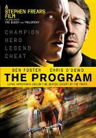 Cover image for The program [videorecording (DVD)]