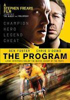 Cover image for The program [videorecording (DVD)]