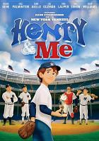 Cover image for Henry & me [videorecording (DVD)]