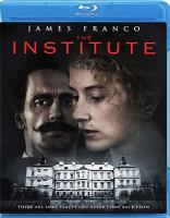 Cover image for The institute [videorecording (Blu-ray)]