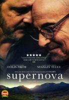 Cover image for Supernova [videorecording (DVD)]