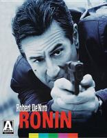 Cover image for Ronin [videorecording (Blu-ray)]