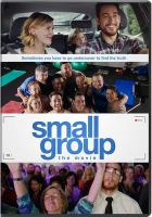 Cover image for Small group the movie [videorecording (DVD)]