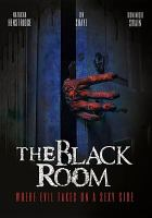 Cover image for The black room [videorecording (DVD)]