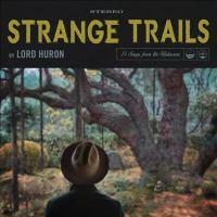 Cover image for Strange trails [sound recording (CD)]