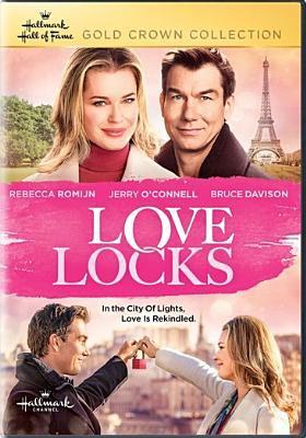 Cover image for Love locks [videorecording (DVD)]
