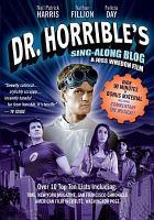 Cover image for Dr. Horrible's sing-along blog [videorecording (DVD)]