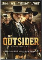 Cover image for The outsider [videorecording (DVD)]
