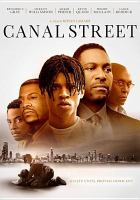 Cover image for Canal street [videorecording (DVD)]