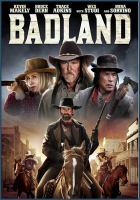 Cover image for Badland [videorecording (DVD)]
