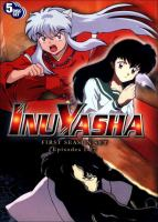Cover image for InuYasha. First season box set [videorecording (DVD)]